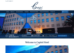 capitol-hotel.com
