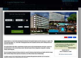 capitol-skyline.hotel-rez.com