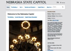 capitol.nebraska.gov