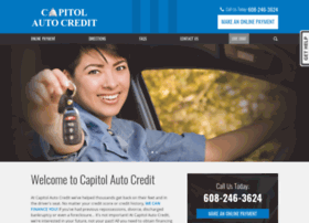 capitolautocredit.net