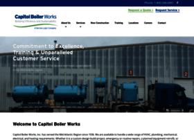 capitolboilerworks.com