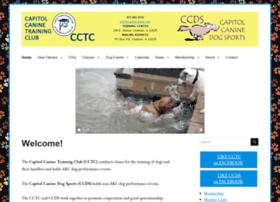 capitolcanine.com