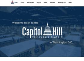 capitolhillvolleyball.com