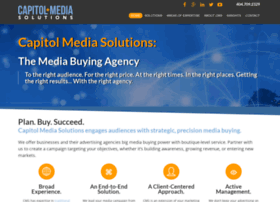 capitolmediasolutions.com