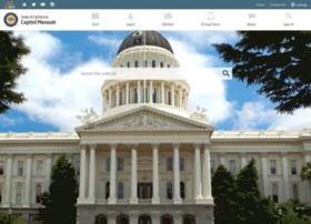 capitolmuseum.ca.gov