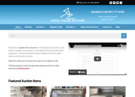capitolonlineauctions.com