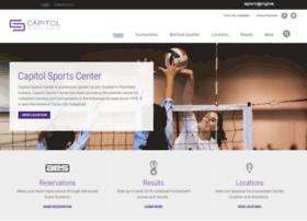 capitolsportscenter.com
