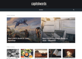 capitolwords.org