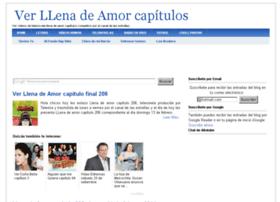 capitulos-llena-de-amor.blogspot.com
