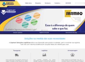 capivarinet.com.br