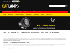 caplamps.co.uk