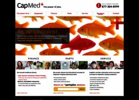 capmedplus.com