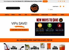 capncork.com