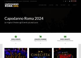 capodannoroma.org