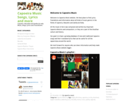 capoeira-music.net