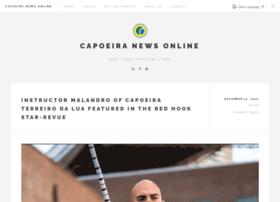 capoeiranewsonline.com