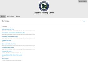 capoeiratrainingcenter.frontdeskhq.com