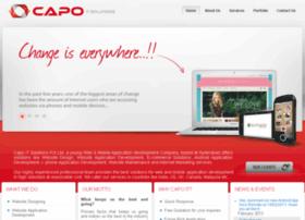 capoitsolutions.com