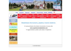 capotrenomodels.com