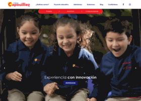 capouilliez.edu.gt