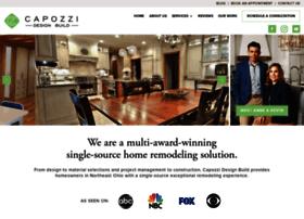 capozzidesigngroup.com