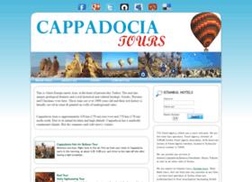 cappadociadailycitytours.com