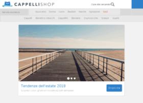 cappellishop.com