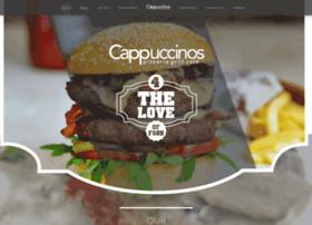 cappuccinos.co.za