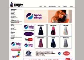 cappy.info