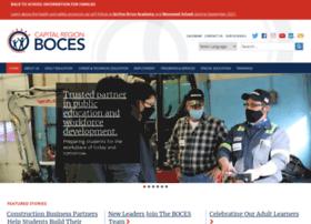 capregboces.org