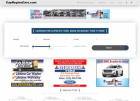 capregioncars.com