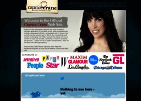 capricecrane.com