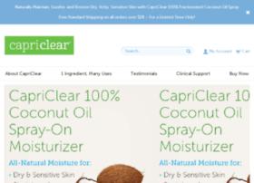 capriclear.com