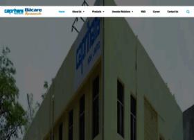 caprihansindia.com