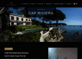 capriviera.com