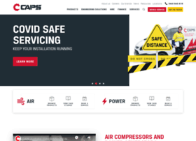 caps.com.au
