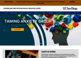 caps.ucsd.edu