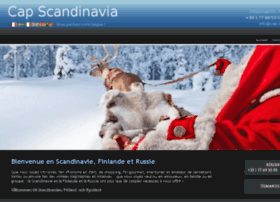 capscandinavie.com