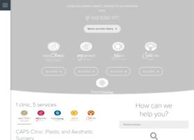 capsclinic.com.au