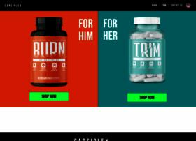 capsiplex.com