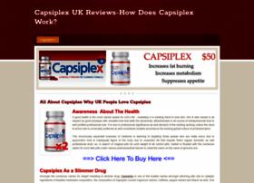 capsiplexuk.weebly.com