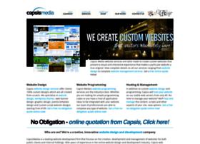 capsismedia.com