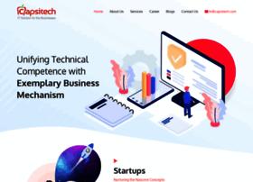 capsitech.com