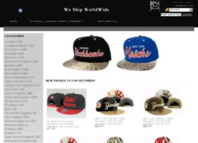 capsnapbacks.com