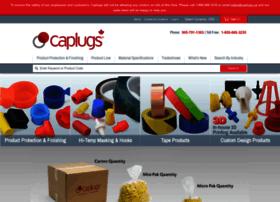 capsnplugs.com