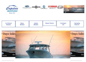 capstanmarine.com
