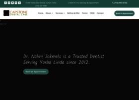 capstone-dental.com