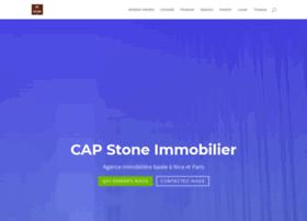 capstone-immobilier.fr