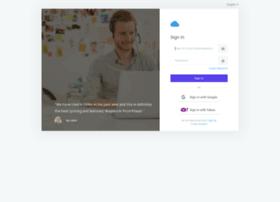 capstone.agilecrm.com