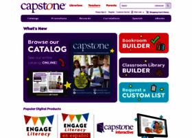 capstoneclassroom.com